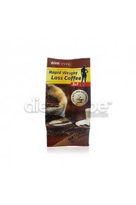 Rapid Weight Loss Coffee – Drink2Shrink - 1 pack